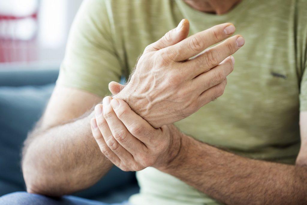 Self-Management to Arthritis: How to Manage Arthritis