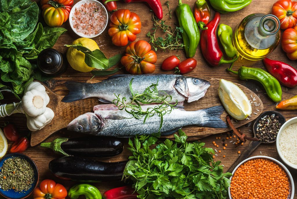 This Ultimate Mediterranean Diet is best for Arthritis